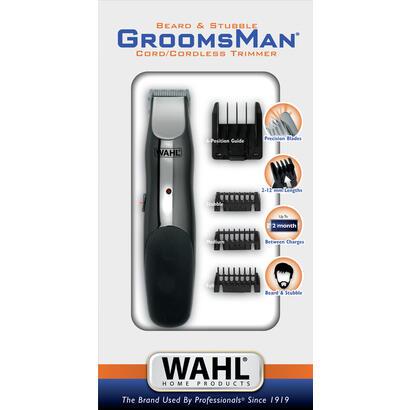 cortabarbas-wahl-groomsman-3-accesorios-corte-4-peines-guia-cuchillas-autoafilables-largo-corte-sin-guia-07mm-uso-consin-cable