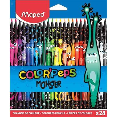 estuche-12-lapices-maped-color-peps-monster-862612-resina-colores-intensos