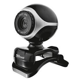 trust-webcam-con-microfono-exis-640x480-usb20-con-pinza-ajustable-negra-plata