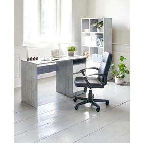 silla-de-oficina-jysk-nimtofte-negro
