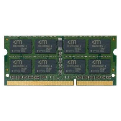 mushkin-991643-modulo-de-memoria-2-gb-1-x-2-gb-ddr3-1066-mhz-sodimm