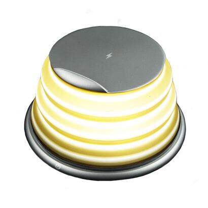 cargador-inalambrico-fast-charging-sobremesa-10w-gris-con-luz-colores