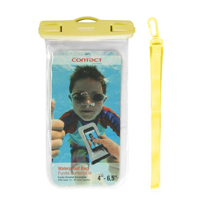funda-universal-waterproof-para-smartphone-amarillo