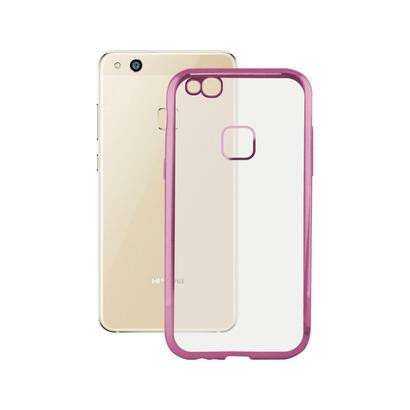 funda-flex-metal-contact-tpu-para-huawei-p10-lite-metalizado-rosa