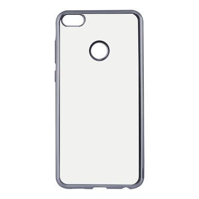 funda-flex-metal-contact-tpu-para-huawei-p8-lite-2017-metalizado-gris
