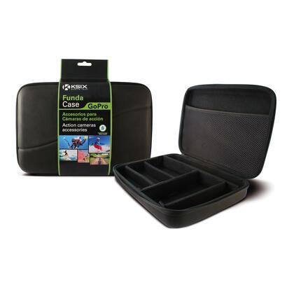 bolsa-adventure-ksix-para-camaras-deportivas-y-accesorios-pequena-250x180x70-mm-negra
