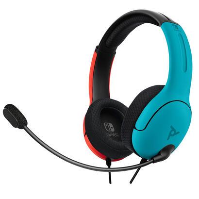 pdp-lvl40-auriculares-diadema-negro-azul-rojo-de-version-nintendo-switch