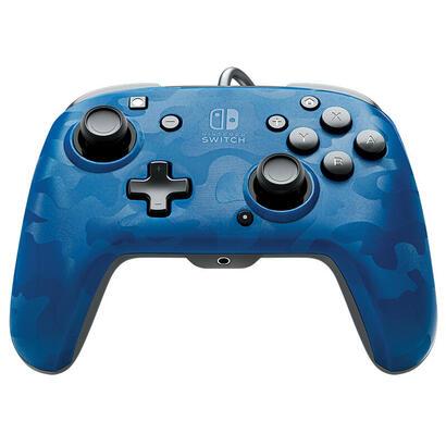 pdp-controller-faceoff-deluxe-camo-blau-fur-nintendo-switch
