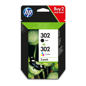tinta-original-hp-n-302-color-y-black-x4d37ae-pack-2-unidades-para-deskjet-1110213