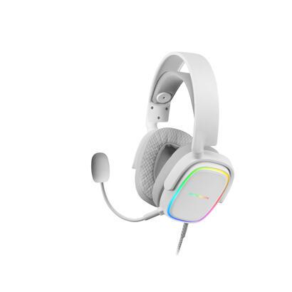 auricular-gaming-mars-gaming-mhax-white