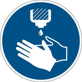 durable-adhesivo-obligatorio-desinfectar-las-manos-