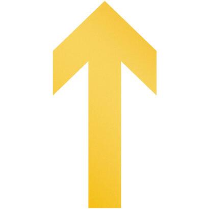 durable-marcado-de-suelo-flecha-no-permanente-10-piezas