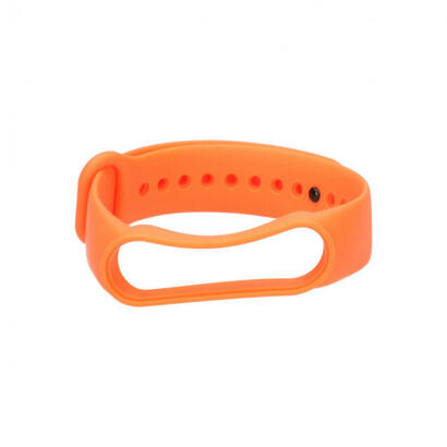 pulsera-tpu-para-mi-band-5-naranja