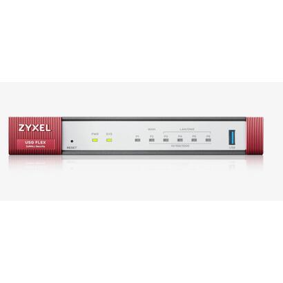zyxel-router-usg-flex-100-utm-bundle-firewall