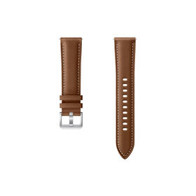 correa-de-cuero-samsung-stitch-20-mm-galaxy-watch3-marron-s-m