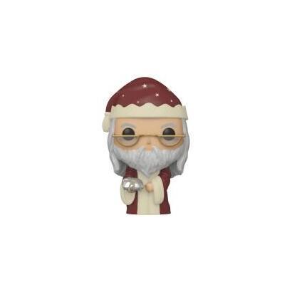 figura-funko-pop-dumbledore-harry-potter-navidad
