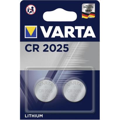 10-paquetes-de-2-uds-varta-electronic-cr-2025-20-pilas