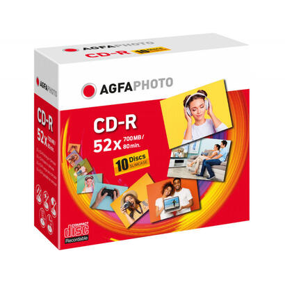1x10-agfaphoto-cd-r-80-700mb-52x-speed-slimcase