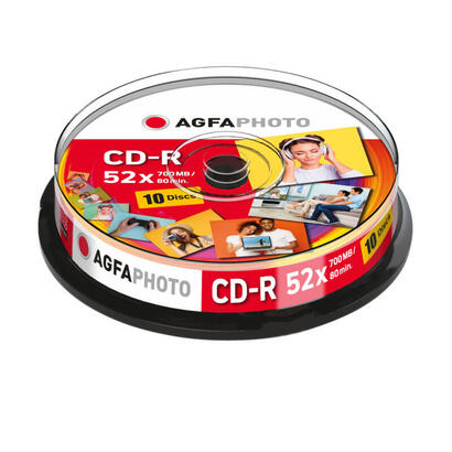 1x10-agfaphoto-cd-r-80-700mb-52x-speed-cakebox
