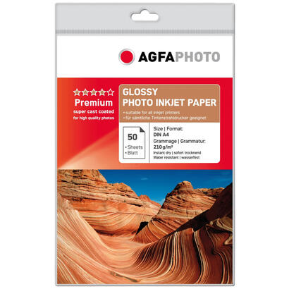 agfaphoto-photo-glossy-paper-210g-a4-50-hojas