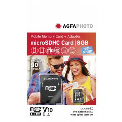 agfaphoto-microsdhc-uhs-i-8gb-high-speed-class-10-u1-adapter