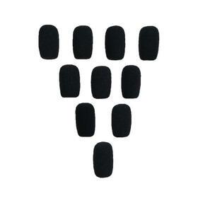 foam-mic-cushions-for-vr11-accs-10-pcs-in-bag