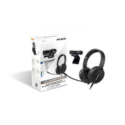 kit-webcam-headset-avermedia-bo317-webcam-pw313headset-ah313microfono-extraible-bo317