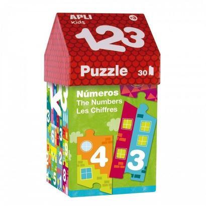 puzle-casita-1-2-3-apli-kids-14806-30-piezas-diferente-tamano-con-cantos-redondeados-para-ninos-a-partir-de-3-anos