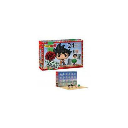 calendario-adviento-dragon-ball-z-funko-pop