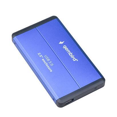 gembird-caja-externa-usb-30-para-disco-duro-25-sata-aluminio-azul-ee2-u3s-2-b