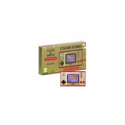 consola-game-and-watch-super-mario-bros