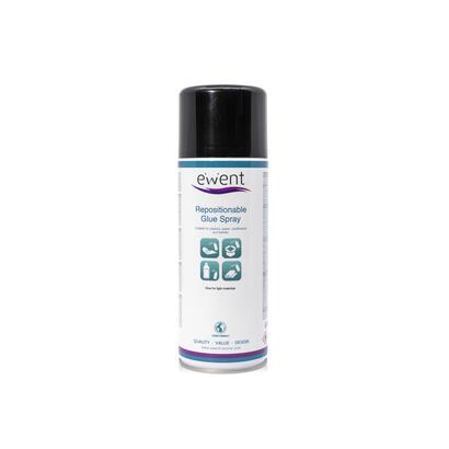 ewent-spray-de-pagamento-reposicionable-secado-rapido