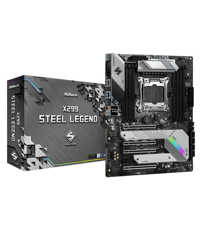 pb-asrock-x299-steel-legend-atx8xddr48sata32xusb1xusb32-fp-90-mxbbj0-a0uayz