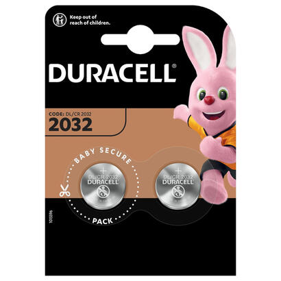 duracell-pack-2-pilas-litio-boton-dl2032-3v