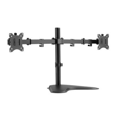 soporte-pantalla-sobremesa-13-32-doble-brazo-soporta-2-monitores-vesa-standard-hasta-8kg