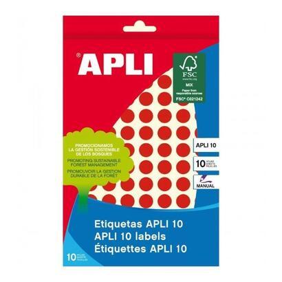 etiquetas-adhesivas-circulares-apli-02732-para-escritura-manual-o10mm-1008-etiquetas-color-rojo