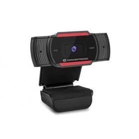 webcam-fhd-conceptronic-amdis04-1080p-usb-foco-fijo-30-fps-microfono-integrado