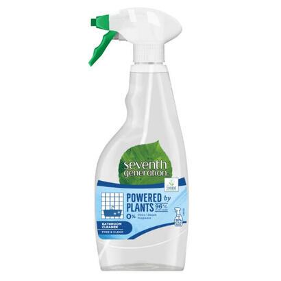 limpieza-de-bano-seventh-generation-spray-free-clear-500-ml