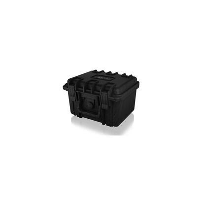 raidsonic-ib-ac627-funda-para-disco-duro-externo-maleta-resina-negro