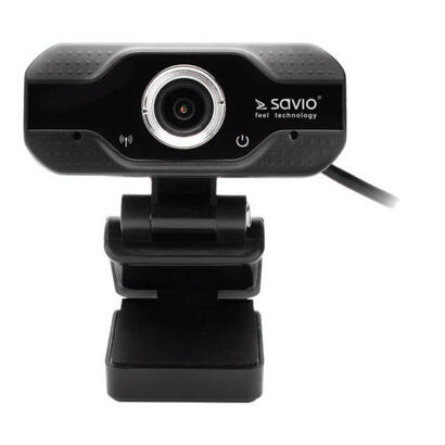 savio-webcam-usb-full-hd-cak-01-negro