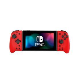 controller-hori-split-pad-pro-rojo-para-nintendo-switchse-acomplan-a-consola-nsw-299u