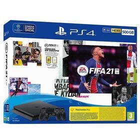 consola-sony-playstation-4-slim-500gb-fifa-21-codigo-contenido-descargable-fut-21-codigo-prueba-14-dias-ps-plus-mando-dualshock-