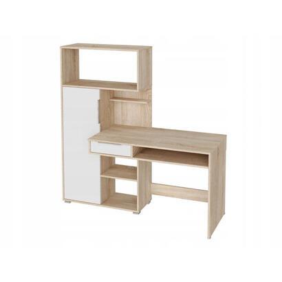 tuckano-escritorio-con-estanteria-150x149x58-duet-sonoma-blanco