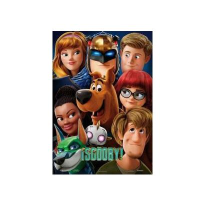 scooby-dvd