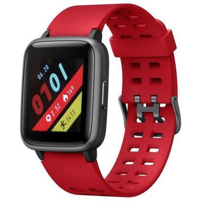 leotec-smartwatch-multisport-worldfit-rojo