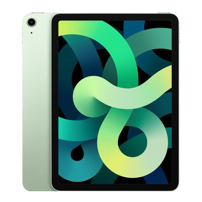 apple-ipad-air-109-wi-fi-256gb-green-new
