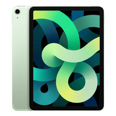 apple-ipad-air-109-wi-fi-cellular-256gb-green-new