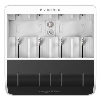 cargador-ansmann-comfort-entrada-multi-usb-para-1-4-nimh