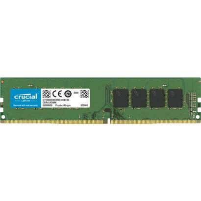 memoria-crucial-ddr4-8gb-3200-mts-dimm-288pin-ct8g4dfra32a