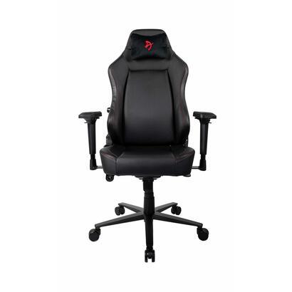 arozzi-gaming-silla-primo-pu-black-red-logo